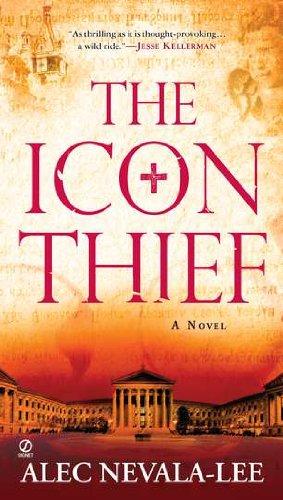 9780451236203: The Icon Thief