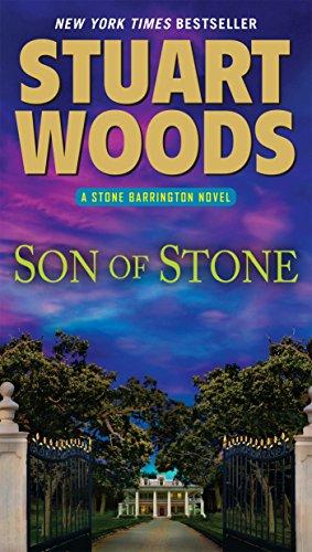 Son of Stone: A Stone Barrington Novel: Stuart Woods