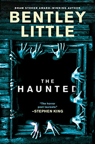 9780451236371: The Haunted