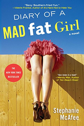 9780451236494: Diary of a Mad Fat Girl