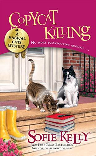 9780451236623: Copycat Killing (Magical Cats)