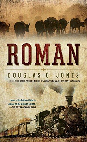 9780451236678: Roman: A Novel of the West