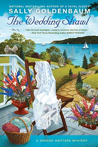 9780451236708: The Wedding Shawl: A Seaside Knitters Mystery