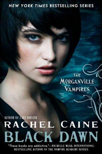9780451236715: Black Dawn: The Morganville Vampires