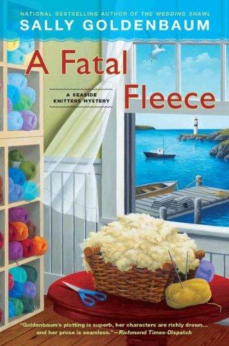 9780451236753: A Fatal Fleece (Seaside Knitters Mysteries)