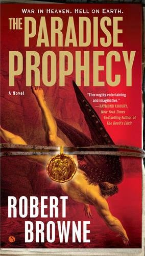 9780451236784: The Paradise Prophecy