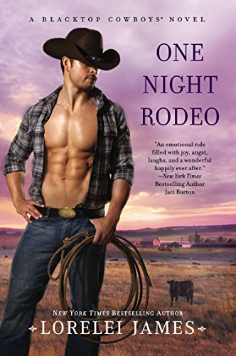 9780451236845: One Night Rodeo (Blacktop Cowboys)