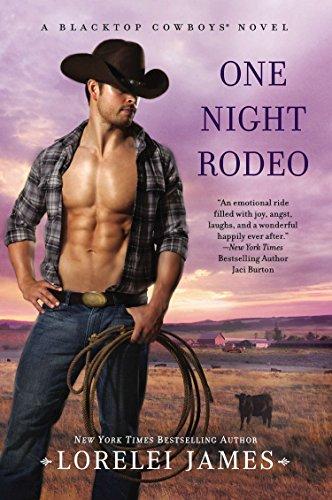 9780451236845: One Night Rodeo (Blacktop Cowboys Novel)