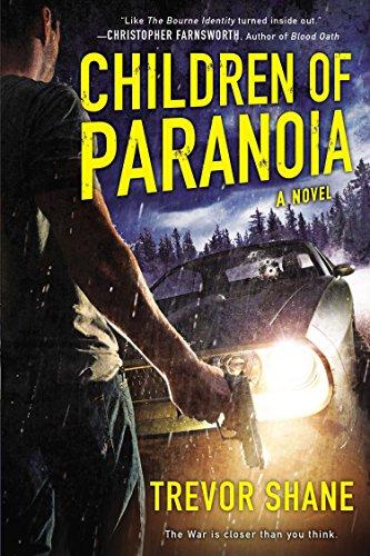 9780451236913: Children of Paranoia