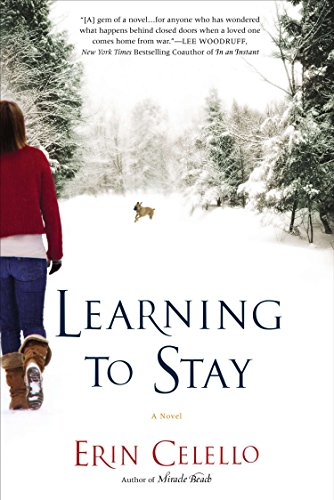Learning to Stay: Celello, Erin