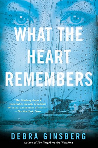 What the Heart Remembers (0451237005) by Debra Ginsberg