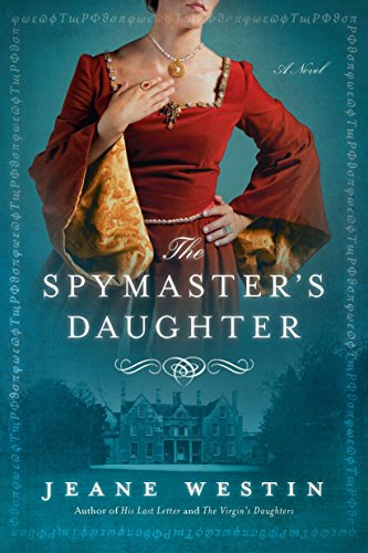9780451237026: The Spymaster's Daughter