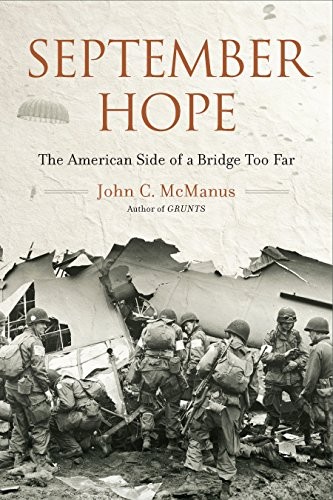9780451237064: September Hope: The American Side of a Bridge Too Far