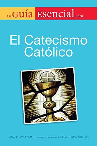 9780451237071: La guia esencial del catecismo Iglesia Catolica (Guia Esencial Para / Essential Guide to)