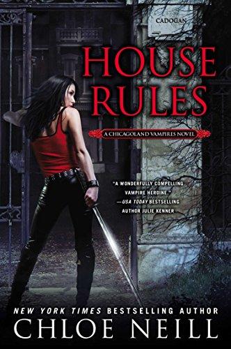 9780451237101: House Rules: A Chicagoland Vampires Novel