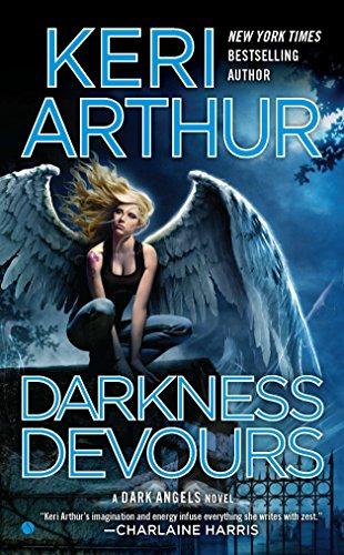 9780451237118: Darkness Devours (Dark Angels)