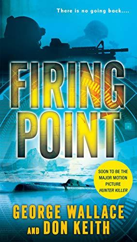 9780451237392: Firing Point