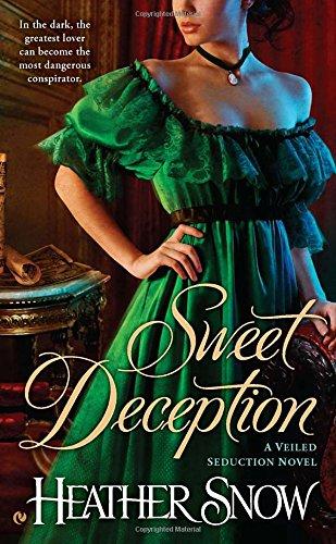 9780451237606: Sweet Deception: A Veiled Seduction Novel