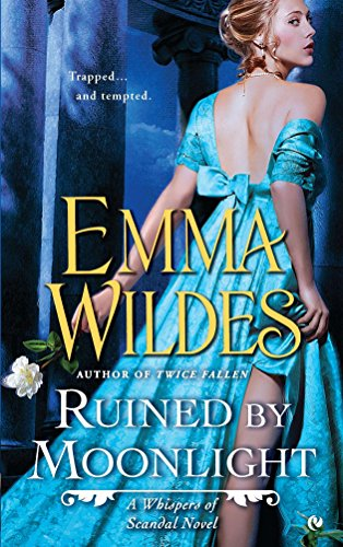 9780451237798: Ruined By Moonlight: A Whispers of Scandal Novel