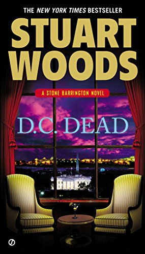 9780451237859: D.C. Dead (A Stone Barrington Novel)