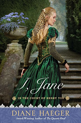 9780451237897: I, Jane: In the Court of Henry VIII (Henry VIII's Court)