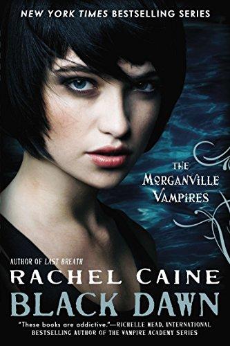 9780451237934: Black Dawn: The Morganville Vampires