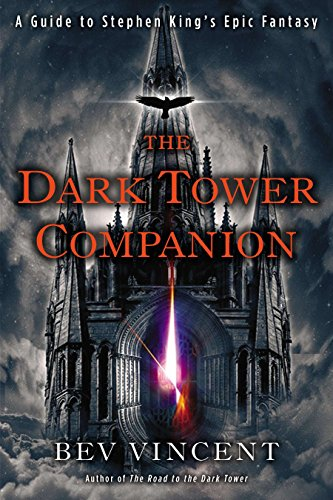 9780451237996: The Dark Tower Companion: A Guide to Stephen King's Epic Fantasy