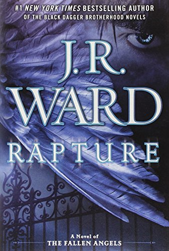 9780451238016: Rapture (Fallen Angels Novels)