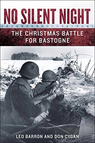 9780451238139: No Silent Night: The Christmas Battle for Bastogne