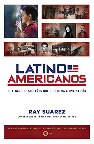 9780451238153: Latino Americanos: El legado de 500 años que dio forma a una nación (Spanish Edition)