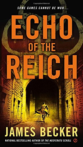 9780451238290: Echo of the Reich (Chris Bronson)