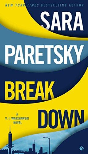 9780451238801: Breakdown: A V.I. Warshawski Novel