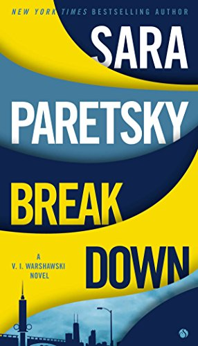 9780451238801: Breakdown (A V.I. Warshawski Novel)