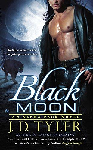 9780451238832: Black Moon (Alpha Pack)