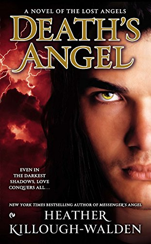 9780451238948: Death's Angel (Lost Angels, Book 3)