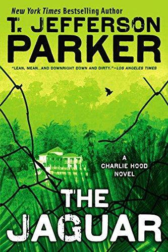 9780451239112: The Jaguar (Charlie Hood Novel)