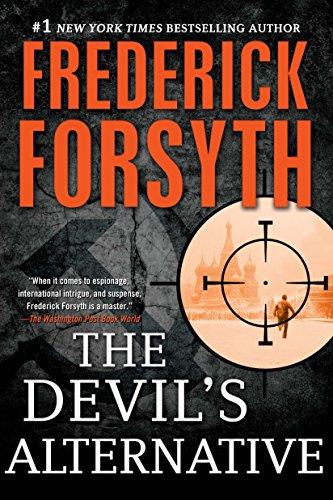 9780451239389: The Devil's Alternative: A Thriller