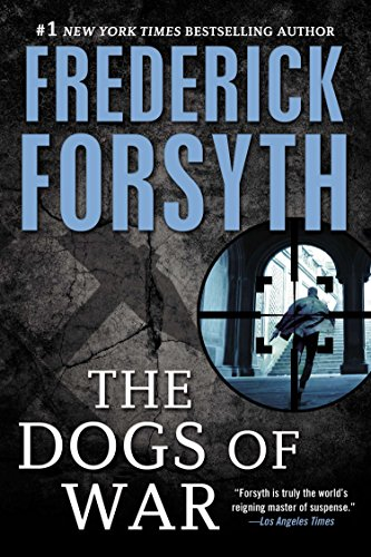 9780451239402: The Dogs of War