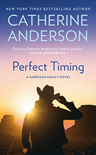 9780451239488: Perfect Timing (Harrigan Family)