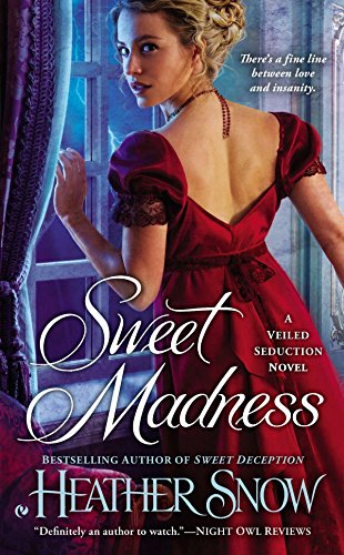 9780451239679: Sweet Madness (Veiled Seduction Novel)