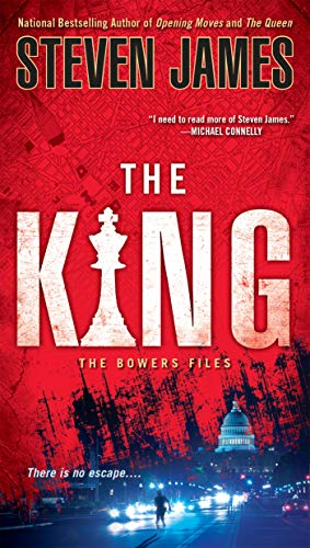9780451239785: King, The (Bowers Files)