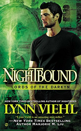 9780451239815: Nightbound: Lords of the Darkyn (Lords of the Darkyn 3) [Idioma Inglés]: 9