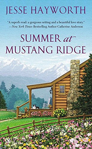 9780451239822: Summer at Mustang Ridge