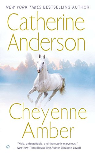 Cheyenne Amber (An Indian Romance)
