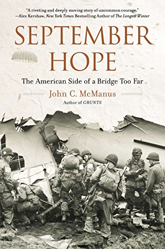 9780451239891: September Hope: The American Side of a Bridge Too Far