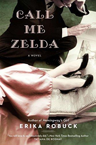 9780451239921: Call Me Zelda