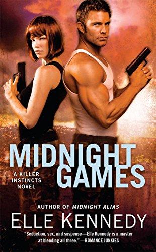 9780451240026: Midnight Games: A Killer Instincts Novel