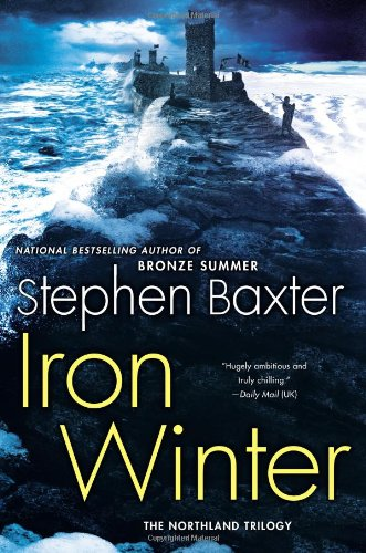 9780451240125: Iron Winter: The Northland Trilogy