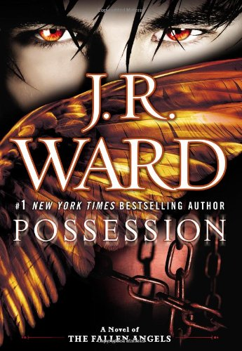 9780451240194: Possession: A Novel of the Fallen Angels