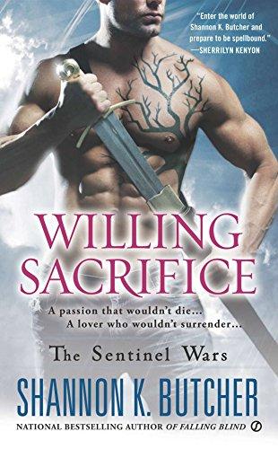 9780451241115: Willing Sacrifice: The Sentinel Wars